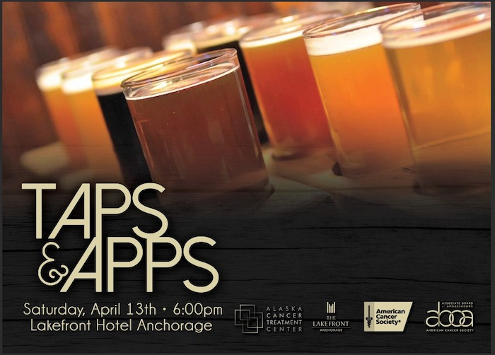 taps and apps anchorage