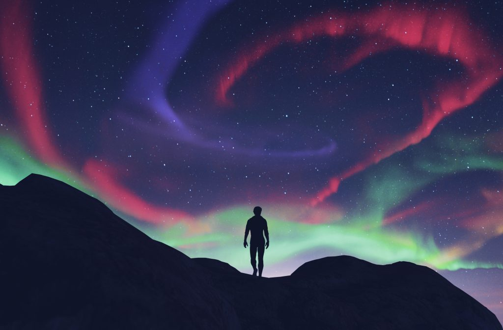 The Best Spots To See The Northern Lights