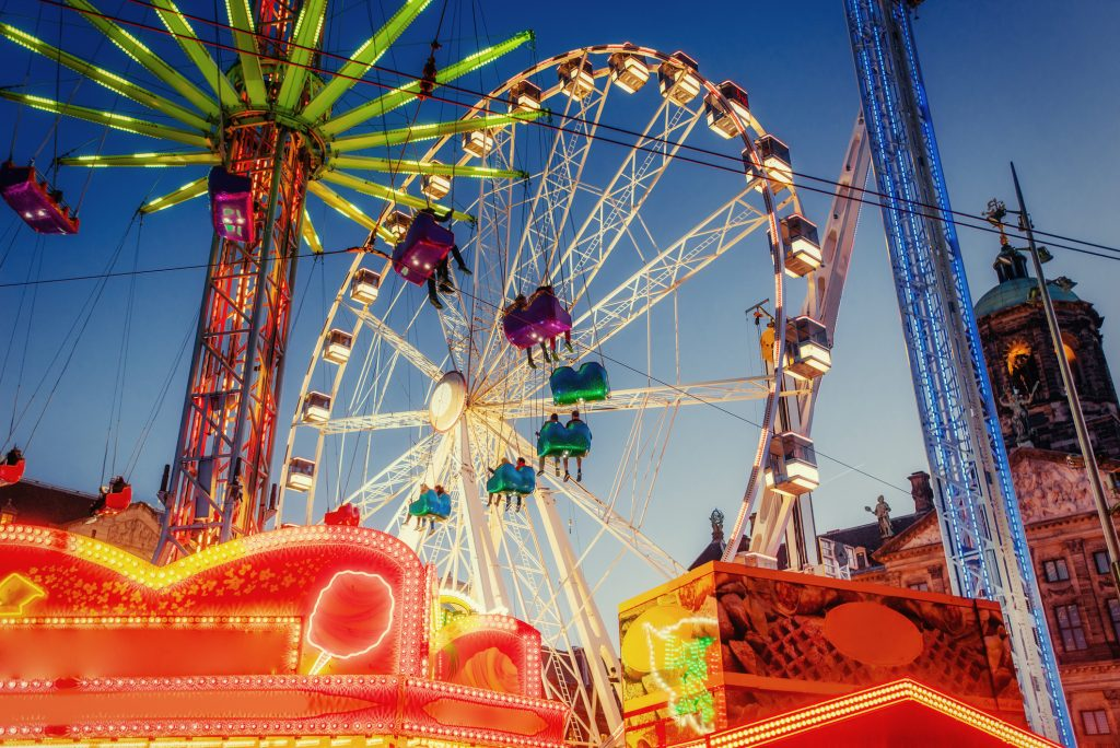 Coming Up: Alaska State Fair