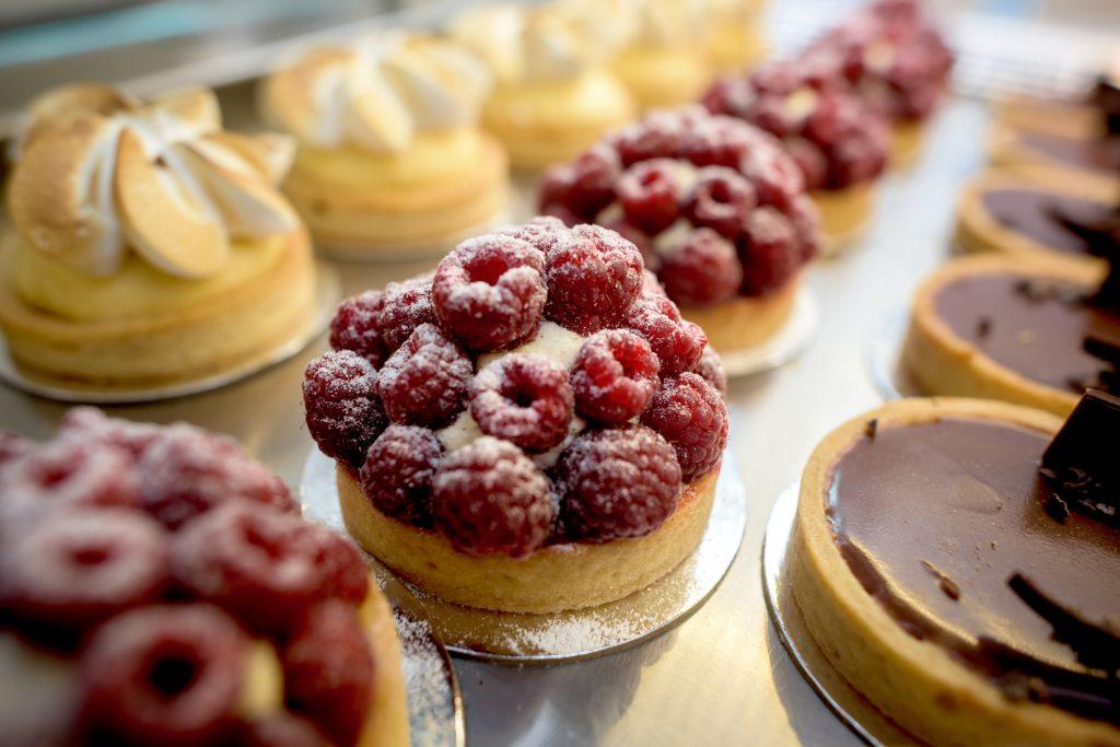 Drop Dead Delicious Desserts